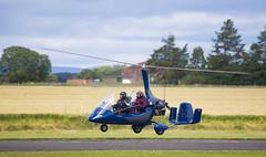 G-CKYD MTOSport, Scone (wwshack) Tags: albaairsports egpt gyro gyrocopter gyroplane mtosport psl perth perthkinross perthairport perthshire rotorsport scone sconeairport scotland scottishaeroclub autogyro gckyd