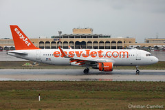 easyJet Europe Airbus A320-214(WL) 'OE-IJY' LMML - 10.09.2019 (Chris_Camille) Tags: easyjet airbus ezy u2 ec eju spottinglog registration planespotting spotting maltairport airplane aircraft plane sky fly takeoff airport lmml mla aviationgeek avgeek aviation canon5d 5dmk4 70200mm28 canonef canon livery myphoto myphotography