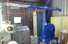 Trim Handling Systems - Cleantek Coimbatore (cleanvacindiaseo) Tags: industrialvacuumcleaner dustblower turbine regenerative air knife blower hot trim handling systems
