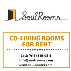 Rooms For Rent In Toronto (antoniokdrake) Tags: colivingintoronto affordableroomsforrent top co living company in toronto