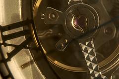Sunrise in my wristwatch (Capturedbyhunter) Tags: fernando caçador marques fajarda coruche ribatejo santarém portugal pentax k5 kit macro sunrise wristwatch relógio de pulso manual focus focagem foco pentaxart smc