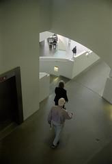 Oh vandringsmand og kvinder (mgfoto2011) Tags: leicam4 summicron35mmf2 film fujicolorc200farvenegativ c41 selfdeveloped minoltascanmultipro aros artmuseum