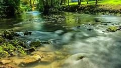 River BOCQ - 7414 (✵ΨᗩSᗰIᘉᗴ HᗴᘉS✵74 000 000 THXS) Tags: bocq river iphone crupet nature belgium europa aaa namuroise look photo friends be yasminehens interest eu fr party greatphotographers lanamuroise flickering