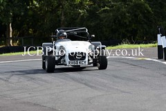 JCB_0383 (chris.jcbphotography) Tags: barc harewood speed hillclimb championship yorkshire centre jcbphotographycouk greenwood cup mike wilson caterham 7