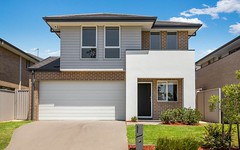 130 Rutherford Avenue, Kellyville NSW