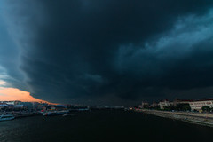 Storm over Budapest (Behind Budapest) Tags: 2019 70d budapest canon danube donau duna ferencvaros hungary lagymanyos magyarorszag city cityscape cloudporn clouds nyar outdoor outside river riverfront sky skyline storm summer town urban vihar water waterfront