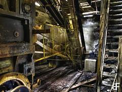 Transformers (baumfinder) Tags: abandoned verlassen verfall decay ziegelei brick brickfactory urbex urbanexploration