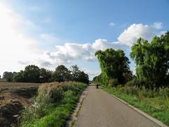's heerenhoek (Omroep Zeeland) Tags: mooi weer om er met de scootmobiel erop uit te gaan
