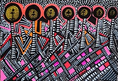 Venta cuadros acrilico en papel arte moderno israeli Mirit Ben-Nun (female artwork) Tags: israeli museo realismo canvas figurativo artistico contemporaneo detalles mandala autoretrato dibujos puntos ornamento colores pintora retrato arte escultura detallista figura multicolor moderno coleccion venta ornamental etnicos israel israelita judia cuadro artista galeria dibujo obra zentangle puntillista puntillismo acrilico tono simbolos relieve art outsider latina vanguarda alternativo plastico pintores pintor pincel exhibir exhibicion externo mirit bennun madera people photoadd mujer original femenina etnica moderna contemporanea autentico intuitivo expresivo decorativo