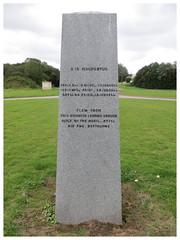Aérodrome US A-15 Maupertus Ninth Air Force (Aerofossile2012) Tags: aérodrome us a15 maupertus ninthairforce monument mémoire memory dday 1944 usaf ww2 wwii cherbourg