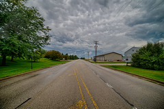 Next Storm (kendoman26) Tags: htt happytelegraphtuesday hdr nikhdrefexpro2 morrisillinois clouds stormclouds sonyalpha sonyphotographing sonya7mk2 sonya7ii samyang14mm28