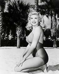 Jayne Mansfield (poedie1984) Tags: jayne mansfield vera palmer blonde old hollywood bombshell vintage babe pin up actress beautiful model beauty hot girl woman classic sex symbol movie movies star glamour girls icon sexy cute body bomb 50s 60s famous film kino celebrities pink rose filmstar filmster diva superstar amazing wonderful photo picture american love goddess mannequin black white mooi tribute blond sweater cine cinema screen gorgeous legendary iconic lippenstift lipstick busty boobs badpak swimsuit legs