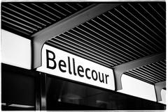 L2992140 (RG-Photographie) Tags: 400tx 50mmsummicronm50mm kodak leica leicam2 summicron trix400 lyon metro subway monochrom