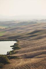 Accona desert (Massimiliano Teodori) Tags: valdorcia tuscany landscape italy