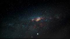 Milkyway (justarandomlad) Tags: astro astrophotography nsw nowra australia samyang14mm sony milkyway stars dark night