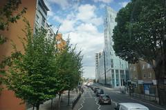London_0472 (O En) Tags: london thames dog island river
