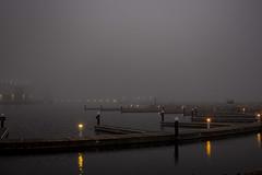 morning fog :: lake michigan (imaginethis55) Tags: stevenbauerphotography stevenbauerphotographer fogporn lakemichigan imaginethis55