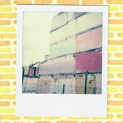 № 17: The Wall #abandoned #ruin #demolition #polaroid #polaroidphotography #polaroidphoto #polaroidfilm #ploaroid600 #polaroidoriginals #polaroidoftheday #instantphotography #instantphoto #filmphotography #filmphoto (deepfriedbanjoes) Tags: instagram polaroid polaroidphotography polaroidphoto polaroidfilm polaroidoriginals instantphotography instantphoto filmphotography filmphoto ruin abandoned demolition