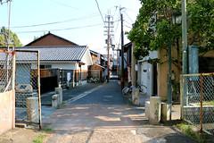 town, Nara (jtabn99) Tags: nara city town street alley 20190825 japan nippon nihon 日本 奈良 街並 小道