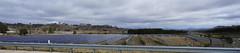 Canberra Solar Farm at Majura ACT (spelio) Tags: cbrregion act canberra sep 2019