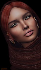 ► ﹌Portrait.﹌ ◄ (яσχααηє♛MISS V♛ FRANCE 2018) Tags: nomatch thecosmopolitan richb genusproject avatar artistic art appliers roxaanefyanucci topmodel poses photographer posemaker photography portrait pileup lesclairsdelunedesecondlife lesclairsdelunederoxaane face hairs hairstyle headmesh virtual blog blogger blogging bloggers bento designers secondlife sl slfashionblogger shopping styling style