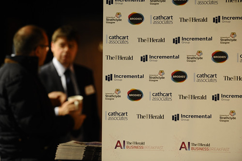 Herald AI Business Breakfast -JS. Photo by Jamie Simpson
