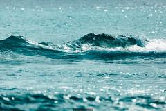Rough sea (Nicola Pezzoli) Tags: formentera isola island spain sea mediterraneo mare holiday vacanze baleari baleares nature natura wave waves rough blue beach