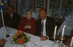 Lasse, Ingegerd o Ebbe (gustafsson_jan) Tags: lasse ingegerdjohansson ebbegustafsson ingegerd80år födelsedag födelsedagskalas uppvaktning