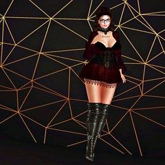 #93 (Prinnie Anne) Tags: spotlight event vtwins truth maitreya catwa clothing model fashion fashionblog fashionblogger fashionmodel blog blogging blogger beauty secondlife sl glamaffair photography