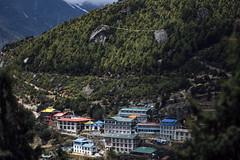 (toeytoeytoeytoeytoey) Tags: travel nepal mountain lake mountains nature trekking trek spring asia walk culture adventure himalaya region everest sherpa himalayas nepali gokyo mountaineering