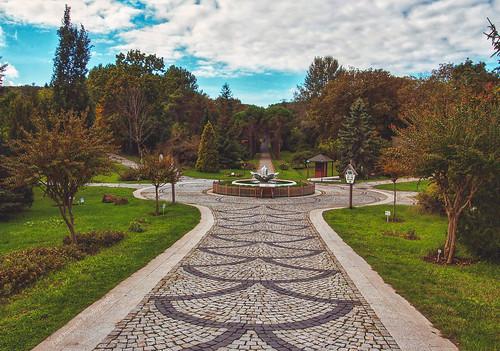 Istanbul, Ataturk Arboretum