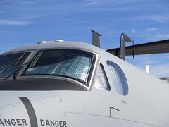 "Beechcraft RC-12N Guardrail 10 • <a style=""font-size:0.8em;"" href=""http://www.flickr.com/photos/81723459@N04/48748333731/"" target=""_blank"">View on Flickr</a>"