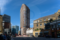 27 Commercial Road (James D Evans - Architectural Photographer) Tags: 27commercialroad aldgate architectural architecturalphotography architecture ardmore building buildings builtenvironment commercialroad constructed constructions hotel london structure thebuiltenvironment urban