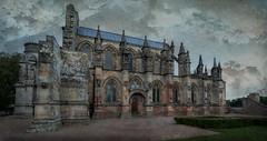 "Rosslyn Chapel <a style=""margin-left:10px; font-size:0.8em;"" href=""http://www.flickr.com/photos/34538935@N06/48748402682/"" target=""_blank"">@flickr</a>"