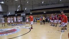 _DSC8581 (Rodo López. Fotero... instantes en un clic) Tags: baloncesto baloncestobembibre basketball bembibrearena bembibre memorial