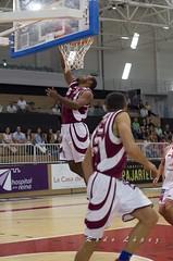 _DSC8530 (Rodo López. Fotero... instantes en un clic) Tags: baloncesto baloncestobembibre basketball bembibrearena bembibre memorial