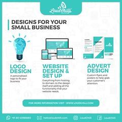 Web design services in bangalore | graphic design studios in bangalore (loudchillicreativestudio) Tags: graphic design studios bangalore creative studio agency firms advertising companies web agencies