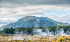 Craters Of The Moon (Anna Kwa) Tags: cratersofthemoon karapiti geothermalfield taupovolcaniczone hydrothermaleruptioncraters steamvents sulphur thermalexplorerhighway wairakei taupo northisland newzealand annakwa nikon d750 7002000mmf28 my moon walk always seeing heart soul throughmylens life journey fate destiny whatmatters hope travel world switchfoot onlyhope