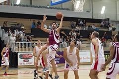 _DSC8522 (Rodo López. Fotero... instantes en un clic) Tags: baloncesto baloncestobembibre basketball bembibrearena bembibre memorial