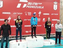 Triatlón de Pedrezuela dutricup liga clubs madrid team clavería 16