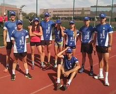 Triatlón de Pedrezuela dutricup liga clubs madrid team clavería 10