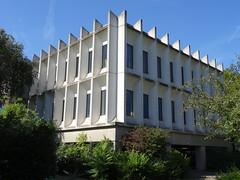 Cementrum (Leo Koolhoven) Tags: 2019 nederland netherlands shertogenbosch denbosch openmonumentendag cementrum