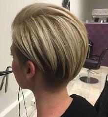 Les 20 Meilleurs Courts Coupes de Cheveux pour Plus de 40 (votrecoiffure) Tags: 2019 cheveux coiffure votrecoiffure