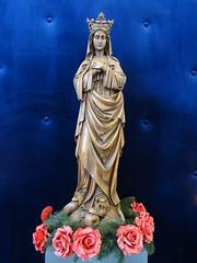 Bisschopskapel (Leo Koolhoven) Tags: 2019 nederland netherlands shertogenbosch denbosch orthen openmonumentendag begraafplaatsorthen begraafplaats kapel bisschopskapel
