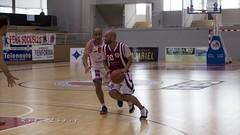 _DSC8520 (Rodo López. Fotero... instantes en un clic) Tags: baloncesto baloncestobembibre basketball bembibrearena bembibre memorial