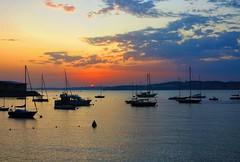 Egunon, sol...... (eitb.eus) Tags: eitbcom 16599 g1 tiemponaturaleza tiempon2019 amanecer gipuzkoa hondarribia josemariavega