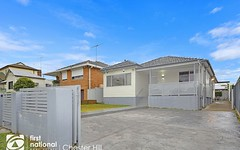 6 Curtis Road, Chester Hill NSW
