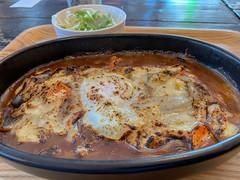 curry rice casserole (Hideki-I) Tags: curry rice iphone food hyogo japan