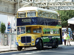 Sun 1st July 2018 - Eastbourne Running Day 2018 (Tobytrainspotting13) Tags: tobytrainspotting13 eastbourne east sussex sunday 1st july 2018 heritage running day