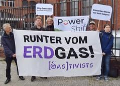 16.09.18: Protest von Kohleausstieg Berlin (UweHiksch) Tags: kohle kohlestrom kohleenergie antikohle gas gaskraftwerke energiewende energiekämpfe energieversorgung energietisch energie naturfreunde naturfreundeberlin naturefriends powershift berlin energiewenderetten vattenfallindietonne vattenfall bund